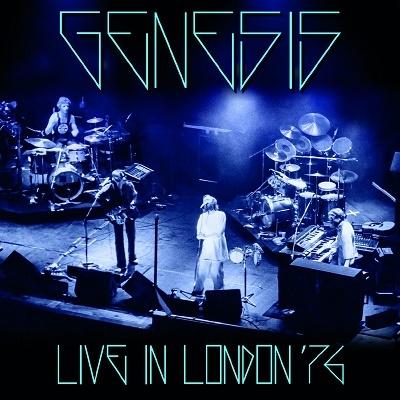 Live In London 1976 CD