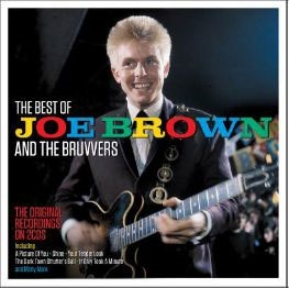 Joe Brown (UK)/The Best Of[DAY2CD299]
