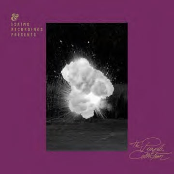 Eskimo Recordings pres. The Purple Collection CD