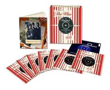Volume 1: The Brunswick Singles 1965-1966 <限定盤> 7inch Single