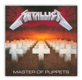 Master Of Puppets (Remasterd 2016) LP