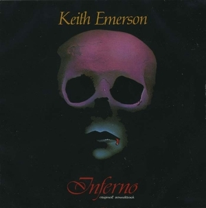 Keith Emerson/Inferno[OST711S]