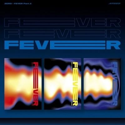 Zero: Fever Part.2: 6th Mini Album (ランダムバージョン) CD