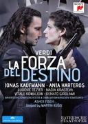 アッシャー・フィッシュ/Verdi: La Forza del Destino [88875160649]