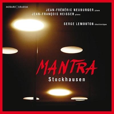 シュトックハウゼン: マントラ