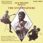 Jack Sheldon/ジ・エンターテイナーズ<期間限定生産盤>[NPCC-3129]