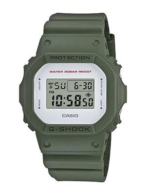 G-SHOCK DW-5600M-3JF [カシオ ジーショック 腕時計][DW-5600M-3JF]