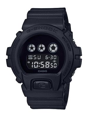 G-SHOCK DW-6900BBA-1JF [カシオ ジーショック 腕時計][DW-6900BBA-1JF]