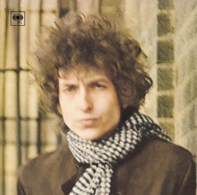 Bob Dylan/ブロンド・オン・ブロンド[MHCP-807]