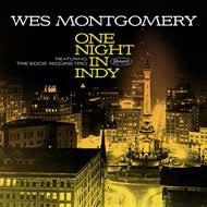 Wes Montgomery/ワン・ナイト・イン・インディ[KKJ-1011]