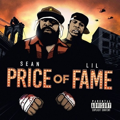 PRICE OF FAME CD