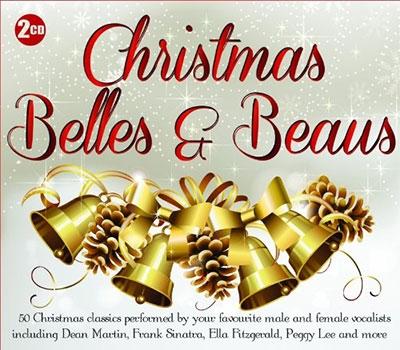 Christmas Belles & Beaus CD