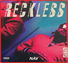 Reckless CD
