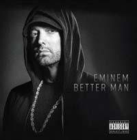 Better Man CD