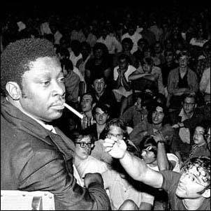 Ann Arbor Blues Festival 1969 Vol.1&2 CD