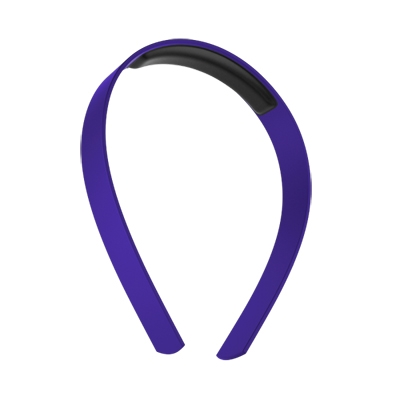 SOL REPUBLIC SOUNDTRACK ヘッドバンド Progressive Purple [SOLSTPRP]