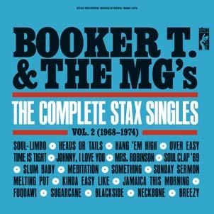 The Complete Stax Singles Vol. 2 (1968-1974)<Red Vinyl/限定盤>