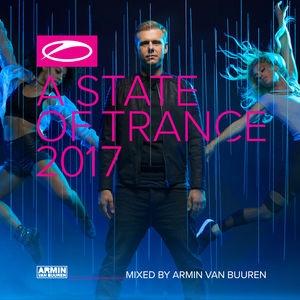 Armin Van Buuren/A State of Trance 2017[ARMM50408522]