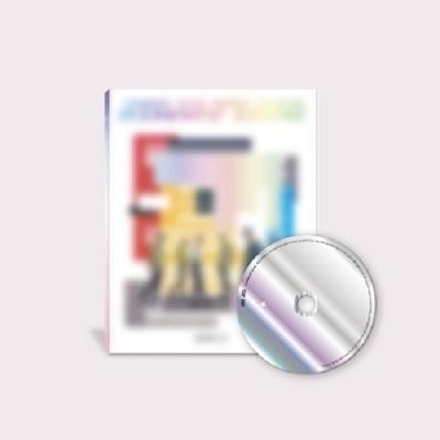 Binary Code: 5th Mini Album (ONE ver.) CD
