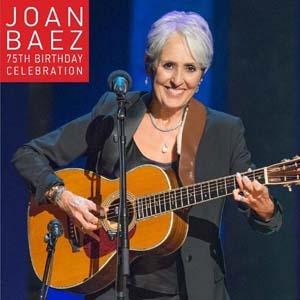 75th Birthday Celebration [2CD+DVD]