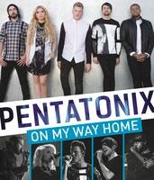 Pentatonix/On My Way Home [88875198049]