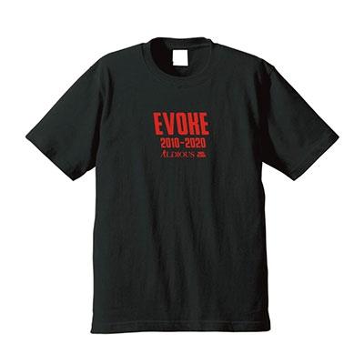 Aldious × TOWERRECORDS T-shirts ブラック XXLサイズ Apparel