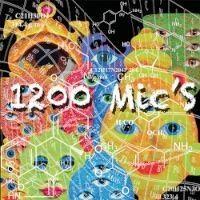 1200 Mic's CD
