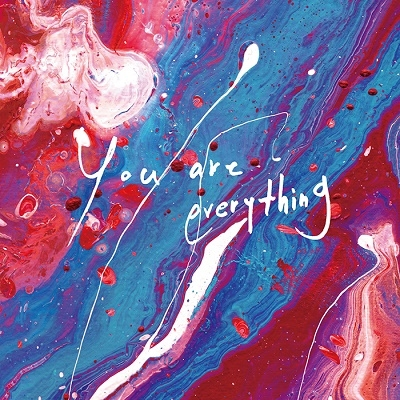 WOMAN/You are everything<数量限定盤>[FLAKES-219]