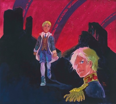 機動戦士ガンダム 40th Anniversary Album ~BEYOND~ 【THE ORIGIN 特別版】 [2CD+Blu-ray Disc]<完全 CD