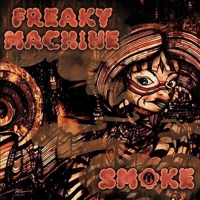 FREAKY MACHINE/SMOKE[MACD17]