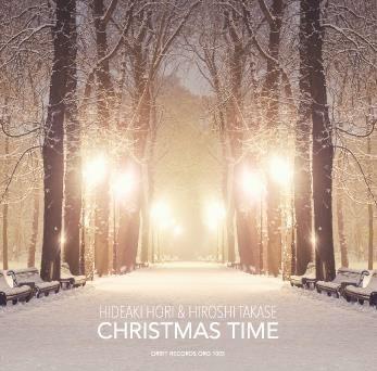 クリスマス・タイム CD
