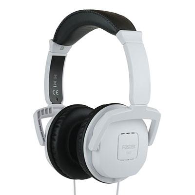 FOSTEX/ステレオヘッドホン/TH7/ホワイト [TH7WH]
