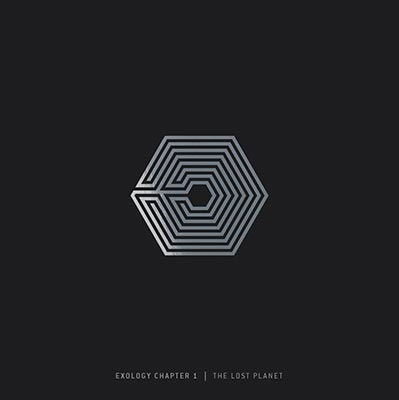EXOLOGY CHAPTER 1: The Lost Planet (Normal Edition) [2CD+フォトブック(36P)] CD