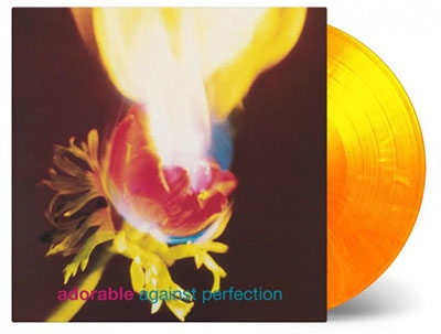 Adorable/Against Perfection: 25th Anniversary Edition (Colored Vinyl)<初回限定仕様>[MOVLP2184X]