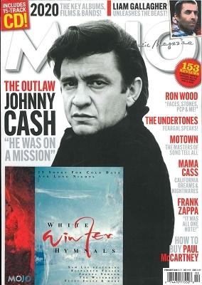MOJO 2020年2月号 Magazine