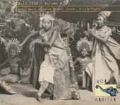 Vol.5 舞踊劇のなかの歌曲:ジャンゲル、歌芝居アルジャ、仮面舞踊劇トペンとチュプン〜クダトン、アビアン CD