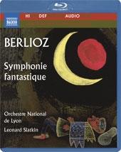 Berlioz: Symphonie Fantastique Op.14, Le Corsaire Overture Op.21