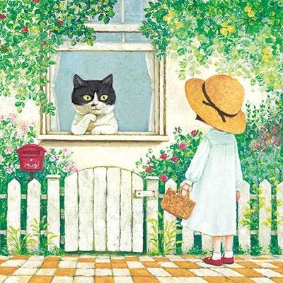 窓辺の猫 e.p.<初回限定盤> CD