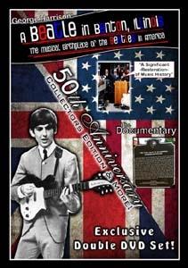 A Beatle In Benton, Illinois: Special Edition DVD
