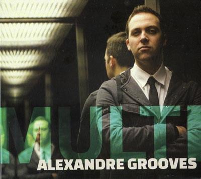 Alexandre Grooves/Multi[AG002]