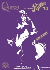Queen/Live At The Rainbow '74 [Blu-ray Disc+CD] [EVSBD30988]