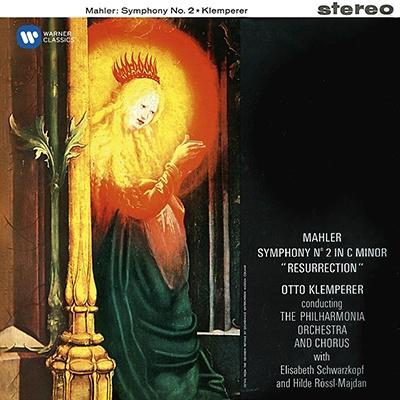 オットー・クレンペラー/Mahler: Symphony No.2