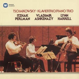 イツァーク・パールマン/Tchaikovsky: Piano Trio Op.50[2564612999]