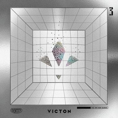 Victon/Identity: 3rd Mini Album[L200001464]