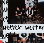 Wetter/ROMANCE IN A WEIRD WORLD / Where is My Everything?<限定盤>[HR7S143]