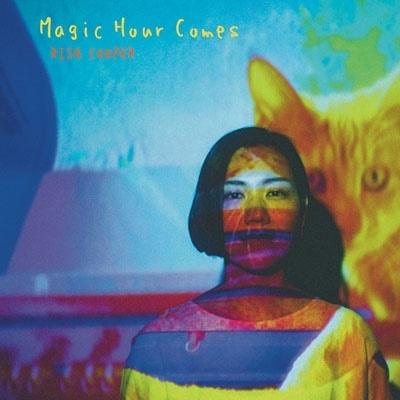 Magic hour comes/はばたキッス<レコードの日対象商品> 7inch Single