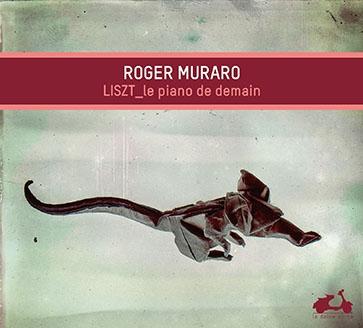 ロジェ・ムラロ/リスト: バッハの名による幻想曲とフーガ、ワーグナー/リスト: 紡ぎ歌(「さまよえるオランダ人」より)、イゾルデの愛の死(「トリスタンとイゾルデ」より)、他[LDV20]