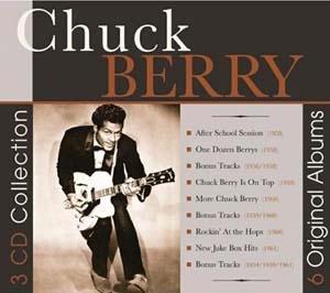 6 Original Albums CD