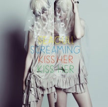 SEAGULL SCREAMING KISS HER KISS HER/ETERNAL ADOLESCENCE[UKCD-1157]