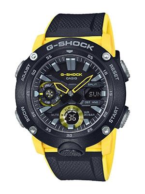 G-SHOCK GA-2000-1A9JF [カシオ ジーショック 腕時計][GA-2000-1A9JF]